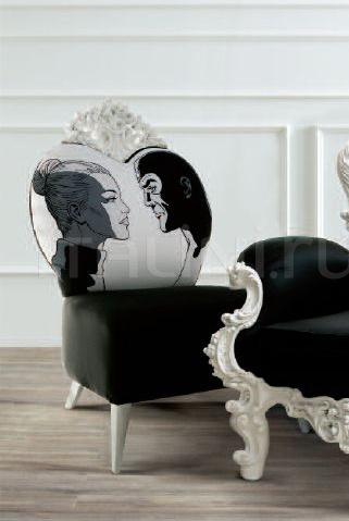 Кресло TIZZI CR/3801 Creazioni