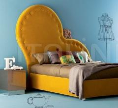 Кровать VALENTINO CR/672-I фабрика Creazioni