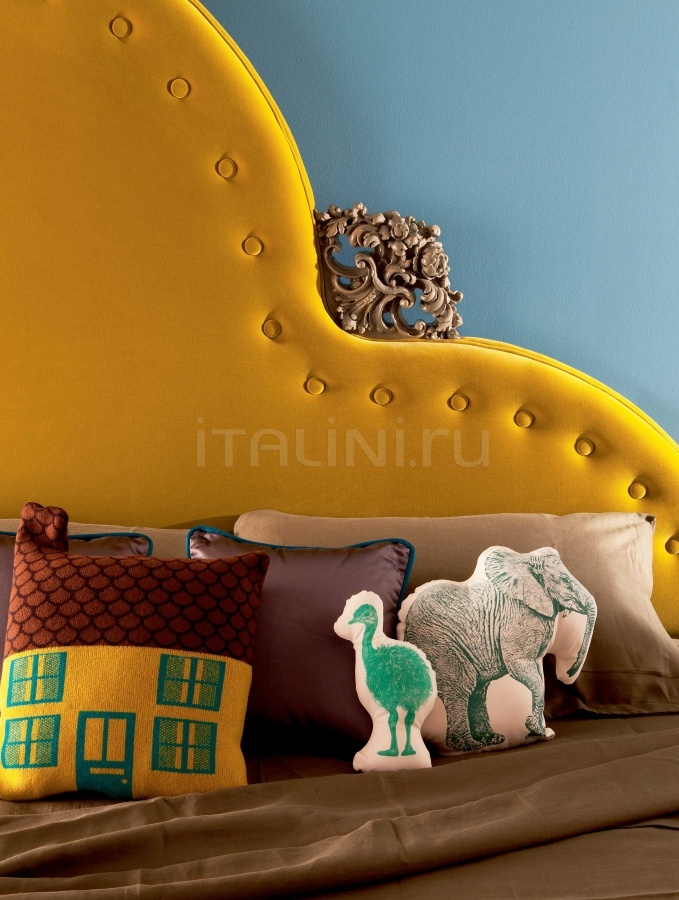 Кровать VALENTINO CR/672-I Creazioni