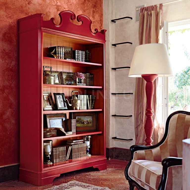Книжный стеллаж Tauri 1481 L0310 Tonin Casa