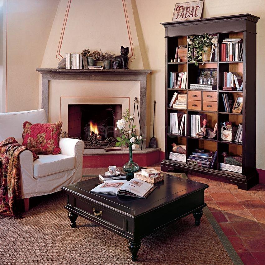 Книжный стеллаж Zenit 1483 L5510 Tonin Casa
