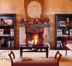 Книжный стеллаж 1484 L5510 фабрика Tonin Casa