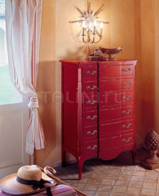 Комод Lyra 1497 L0360 Tonin Casa