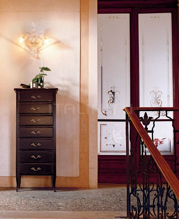 Комод-шкаф 1501 L5510 Tonin Casa