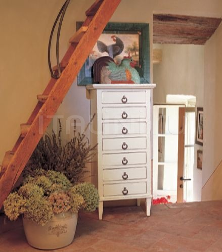 Комод-шкаф 4752 L0102 Tonin Casa