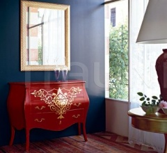 Настенное зеркало 1506 L85 фабрика Tonin Casa