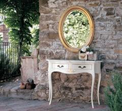 Настенное зеркало 4985 L85 фабрика Tonin Casa