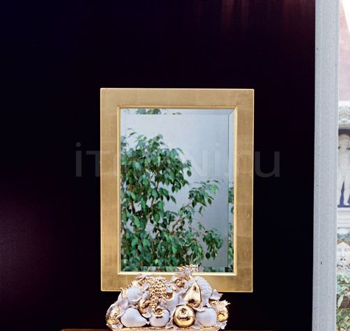 Настенное зеркало 4969 L85 Tonin Casa
