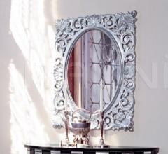 Настенное зеркало 1509 L56 фабрика Tonin Casa