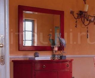 Настенное зеркало 4968 L0310 Tonin Casa