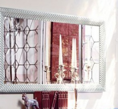 Настенное зеркало 1511 L56 фабрика Tonin Casa