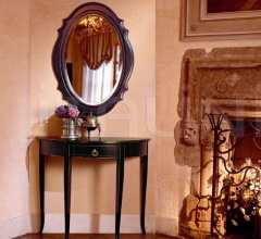 Настенное зеркало 1508 L5510 фабрика Tonin Casa