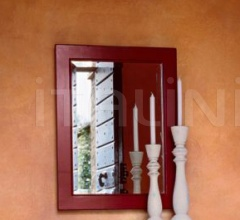Настенное зеркало 4969 L0302 фабрика Tonin Casa