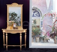 Настенное зеркало 1452 L85 фабрика Tonin Casa