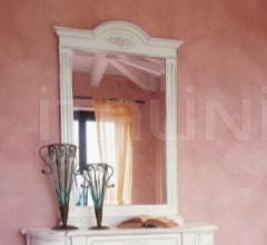Настенное зеркало 1452 L0110 фабрика Tonin Casa