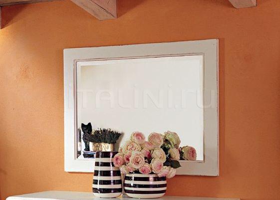 Настенное зеркало 4968 L0110 Tonin Casa