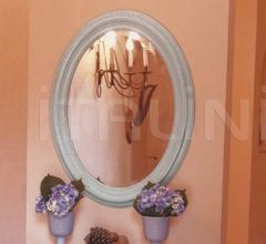 Настенное зеркало 4985 L0710 фабрика Tonin Casa