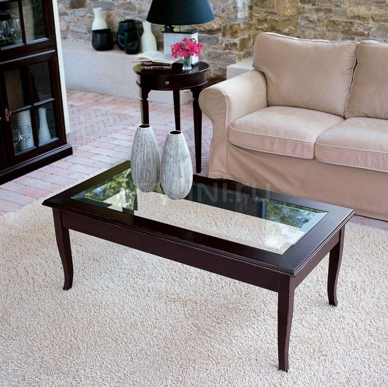 Журнальный столик 1306 L5510 Tonin Casa