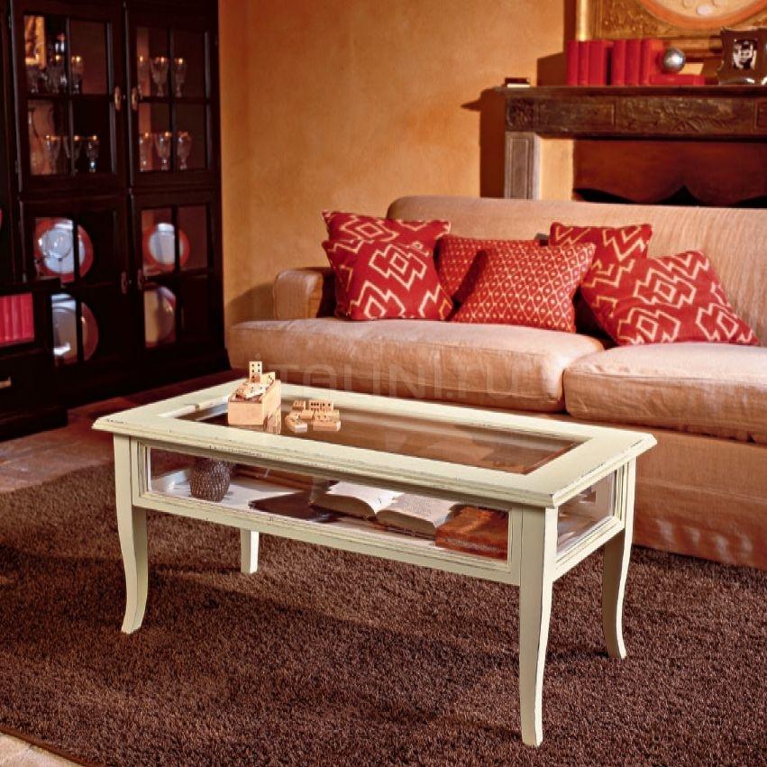 Журнальный столик 1302 L3002 Tonin Casa
