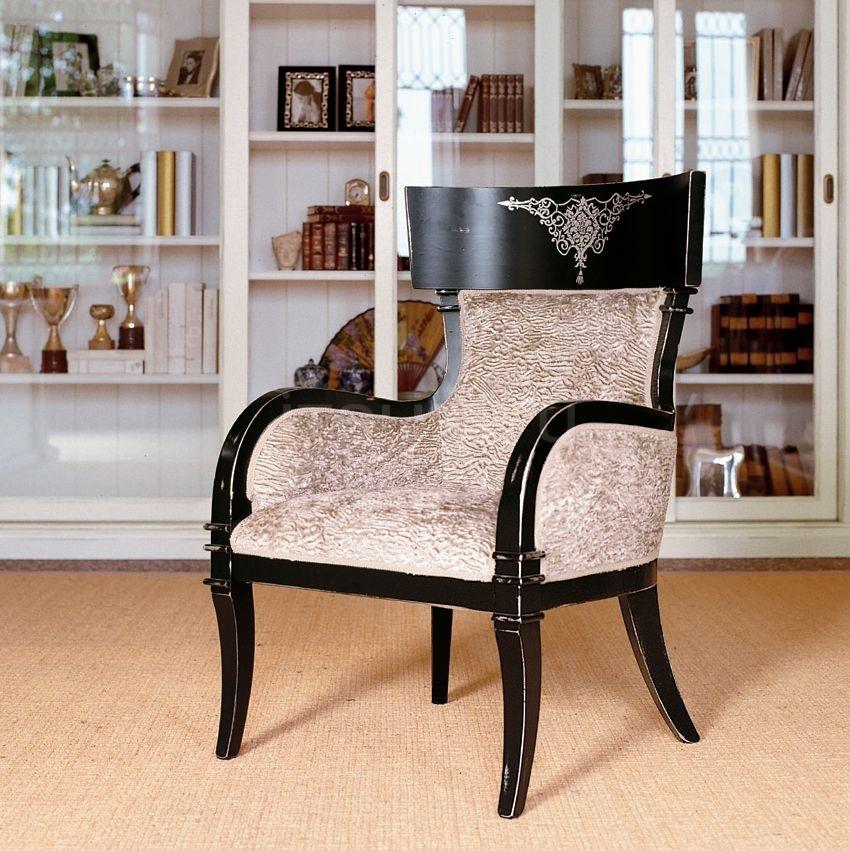 Кресло Natasha 1550 L0262 F6TW01 Tonin Casa
