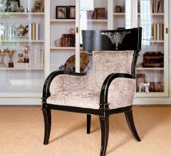 Кресло Natasha 1550 L0262 F6TW01 фабрика Tonin Casa