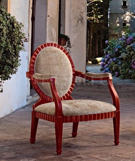 Кресло 1553 L0360 TC05 Tonin Casa