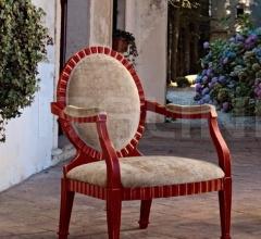 Кресло 1553 L0360 TC05 фабрика Tonin Casa