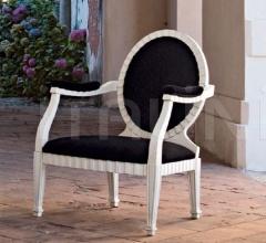 Кресло 1553 L0102 TR18 фабрика Tonin Casa