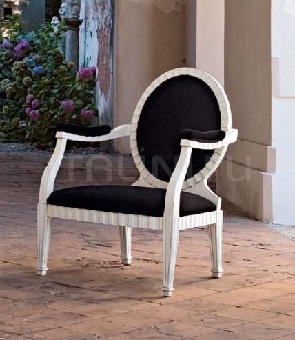 Кресло 1553 L0102 TR18 Tonin Casa