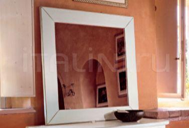 Настенное зеркало 3677 L0160 Tonin Casa