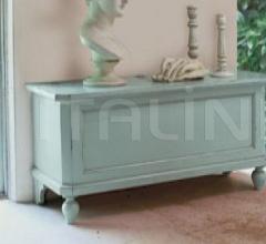 Итальянские сундуки - Сундук 3963 L0710 фабрика Tonin Casa