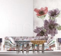 Столик Flower FLOW-05f фабрика JC Passion