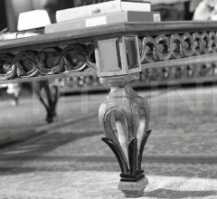 Итальянские столики - Журнальный столик MAT-96 фабрика Jumbo Collection