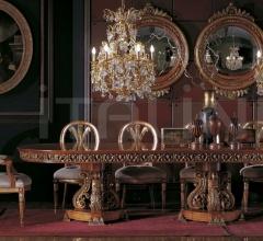 Стул с подлокотниками Matisse MAT-15 фабрика Jumbo Collection