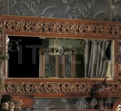 Итальянские столики туалетные - Настенное зеркало Matisse Night MAT-04 фабрика Jumbo Collection