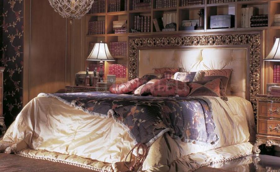 Кровать Matisse Night MAT-02 Jumbo Collection