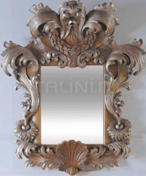 Настенное зеркало Fregate night FRE-04b Jumbo Collection