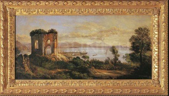 Картина Napoli PAI-0700C Jumbo Collection