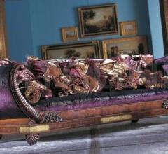 Диван Coral CORA фабрика Jumbo Collection