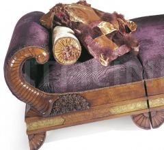 Итальянские кушетки - Кушетка Coral CORA-58 фабрика Jumbo Collection