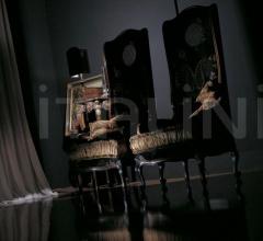 Кресло Ritz EIF-51 фабрика Jumbo Collection