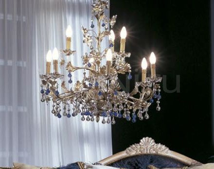 Люстра Assuan CHA-1316/9 Jumbo Collection