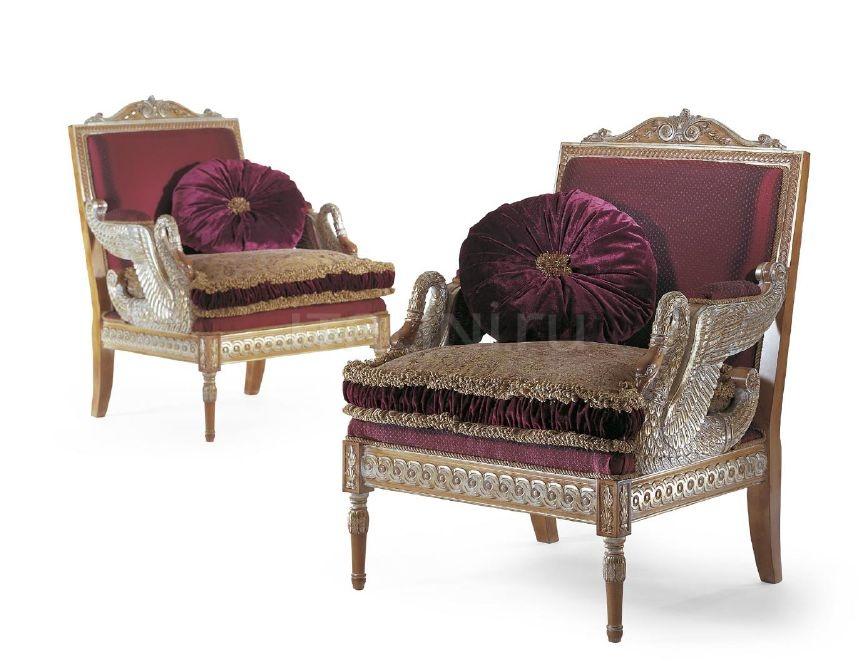 Кресло Melrose AMB-01 Jumbo Collection