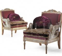 Кресло Melrose AMB-01 фабрика Jumbo Collection