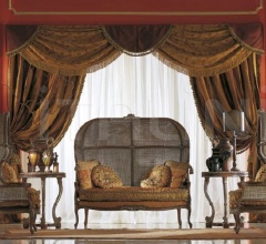 Двухместный диван Risciò RIS-42 фабрика Jumbo Collection