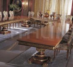 Итальянские столы для конференц зала - Стол Four Seasons FOSD-14u фабрика Jumbo Collection