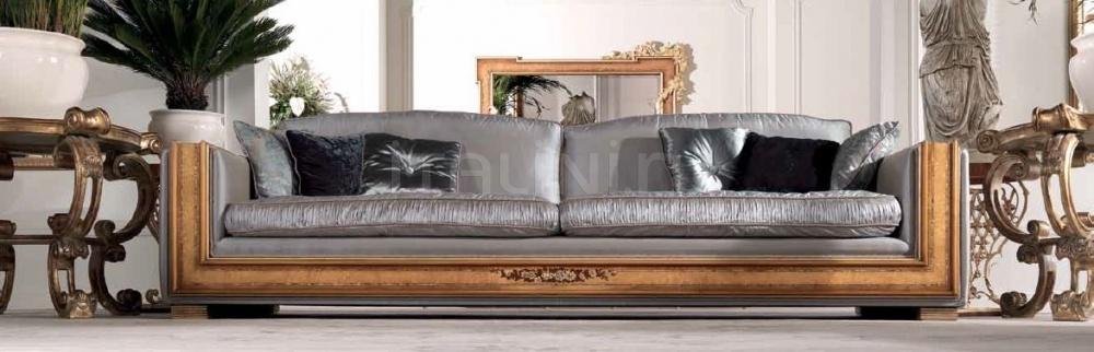 Трехместный диван HER-73 Jumbo Collection