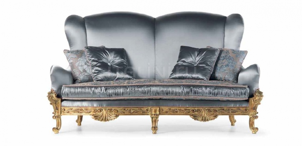 Двухместный диван MAN-192 Jumbo Collection