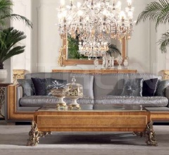 Итальянские столики - Столик HER-47 фабрика Jumbo Collection