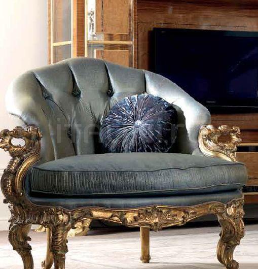 Кресло MAN-171b Jumbo Collection